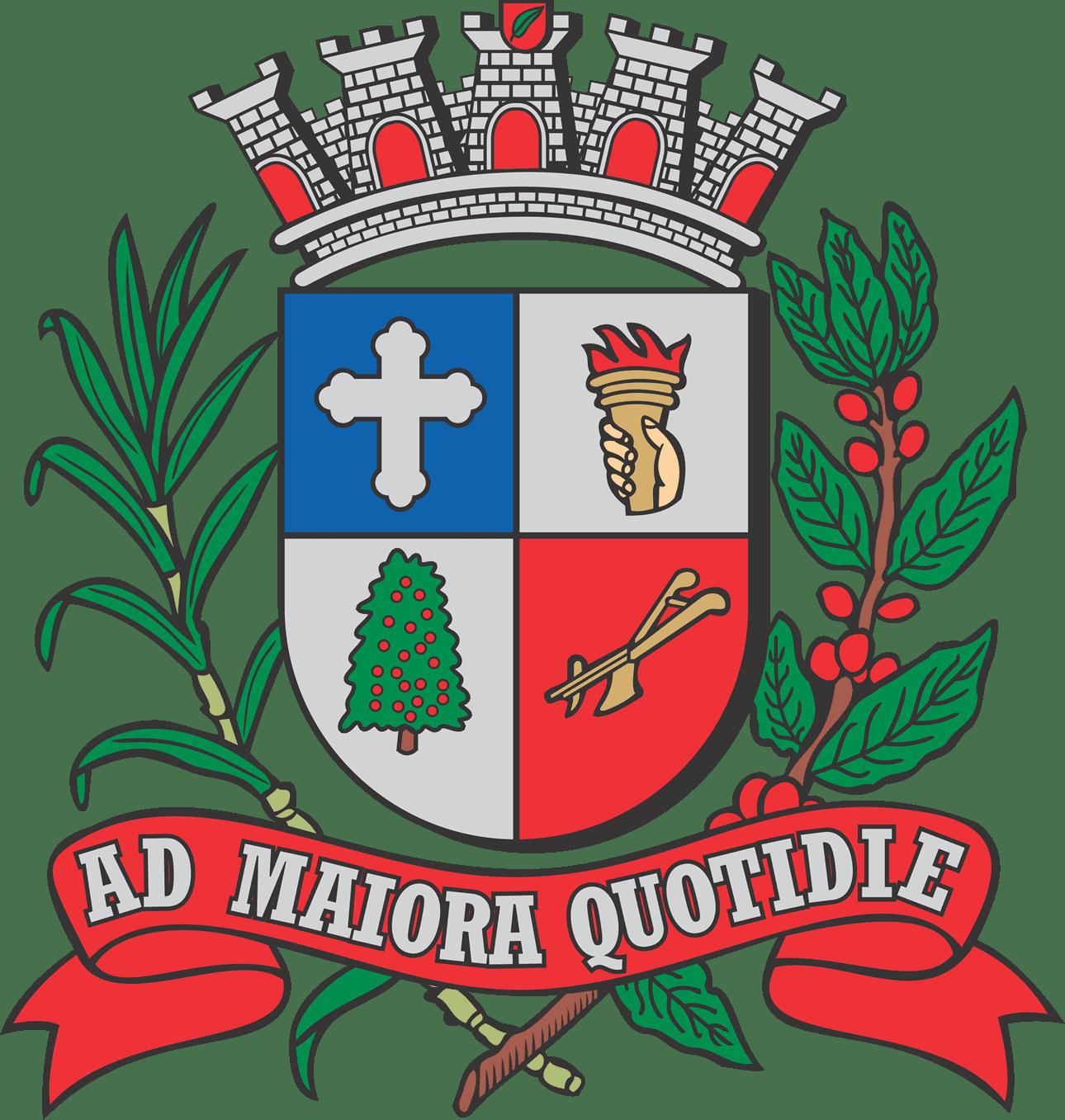 Logo da entidade Prefeitura Municipal de São Manuel