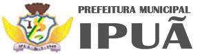 Logo da entidade PREFEITURA MUNICIPAL DE IPUÃ